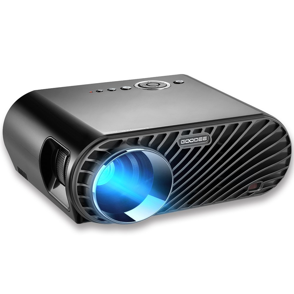 Best Rated Movie Projector Under $200 In 2019-2020