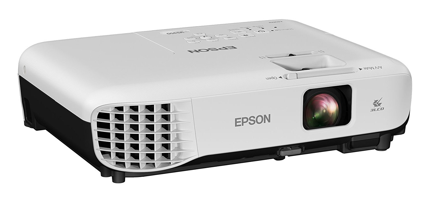 Best Rated Business Projector Under $500 For 2019-2020 ...